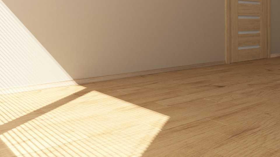 pasang lantai vinyl