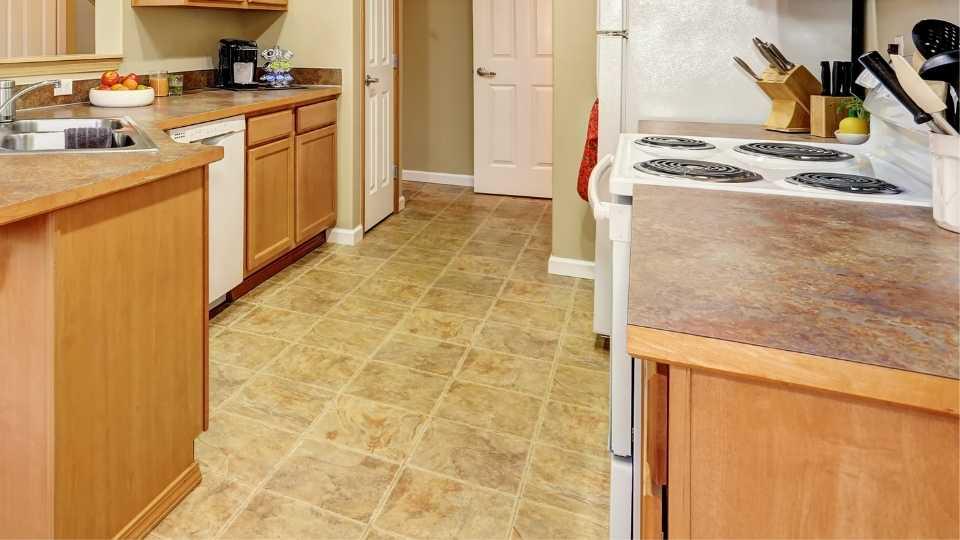 lantai rumah minimalis tile