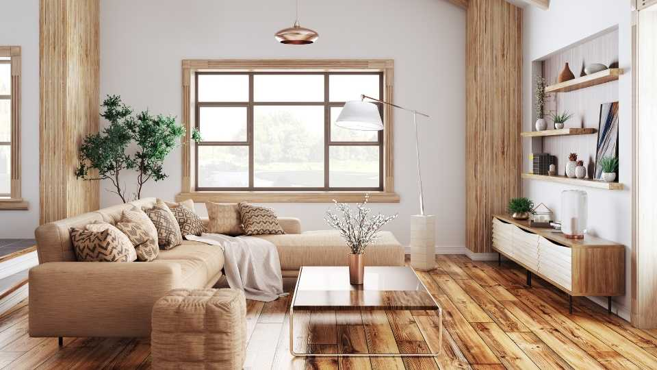 lantai rumah minimalis